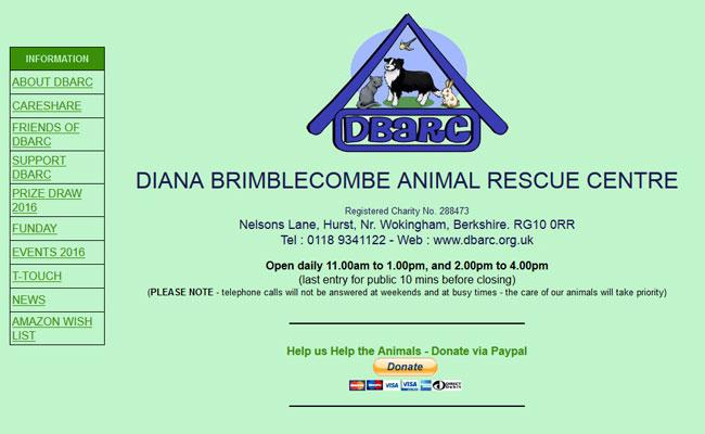 Berks Dog Rescue