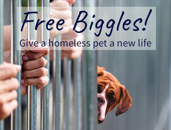 free biggles