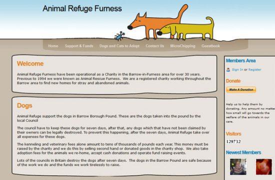 Animal Refuge Furness