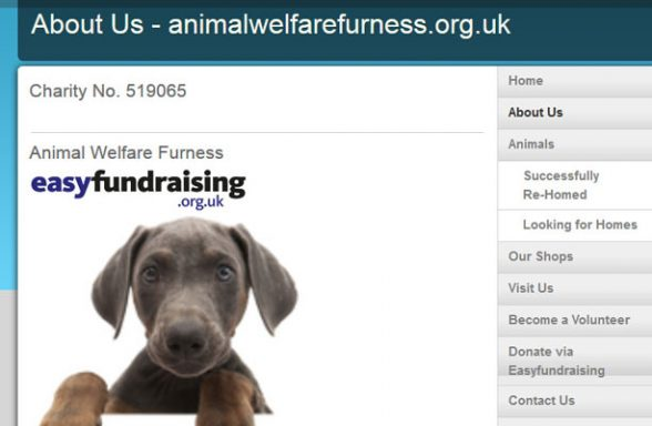 Animal Welfare (Furness)