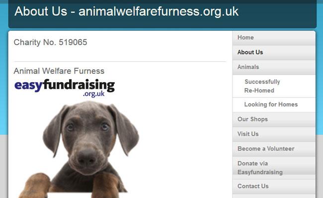 Animal Welfare (Furness)