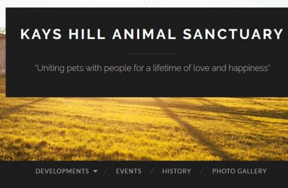 Kays Hill Animal Sanctuary