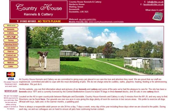 Country House Kennels