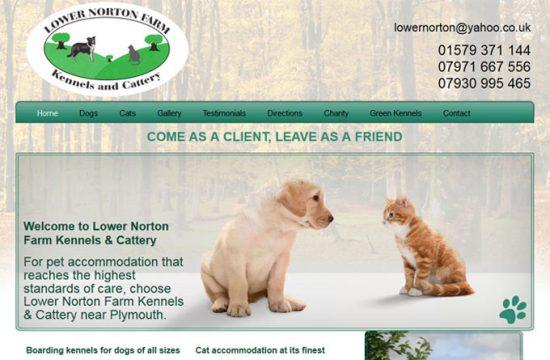 Lower Norton Farm Kennels