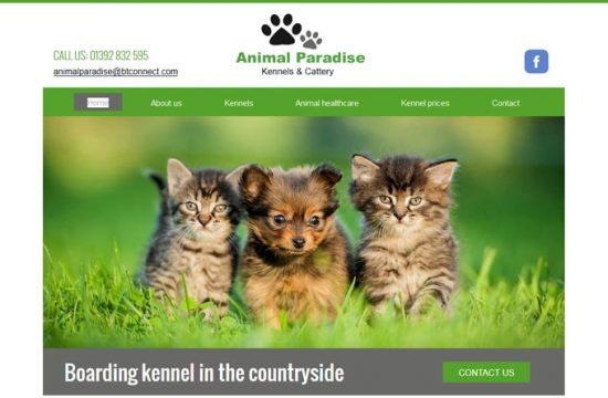 Animal Paradise Kennels