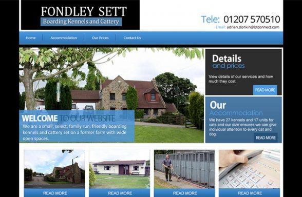 Fondleyset Farm Kennels