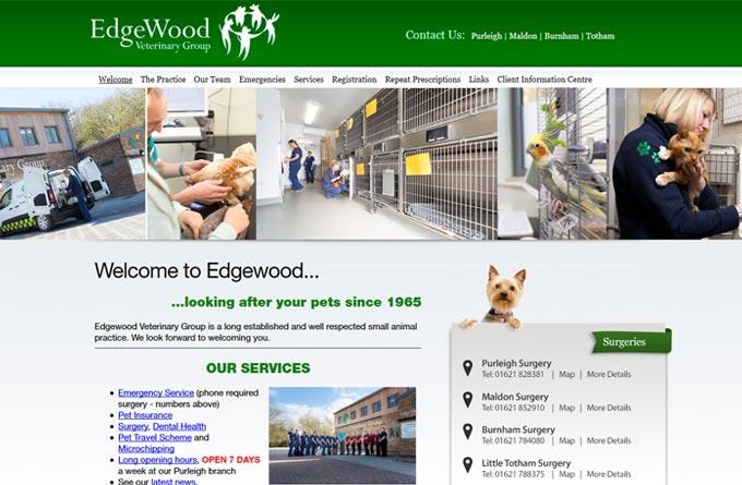 Edgewood Vet Group