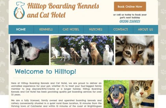 Hilltop Kennels and Cattery