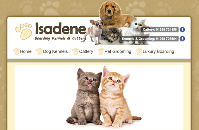 Isadene Kennels and Cattery