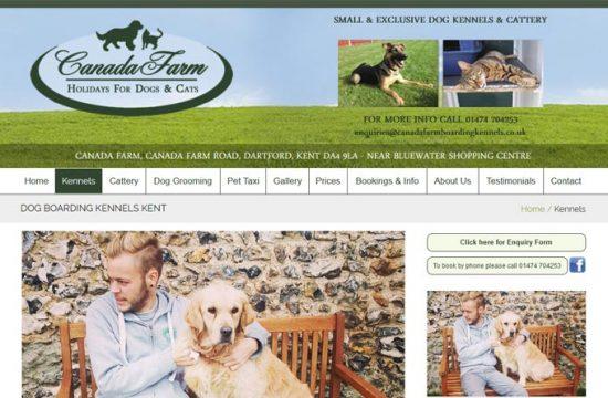 Canada Farm Kennels