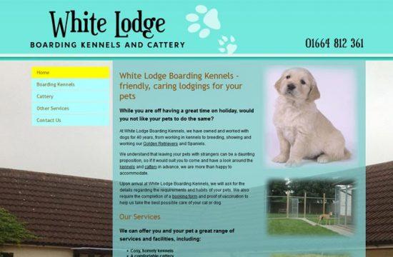 White Lodge Boarding Kennels