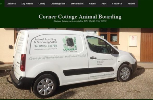 Corner Cottage Animal Boarding