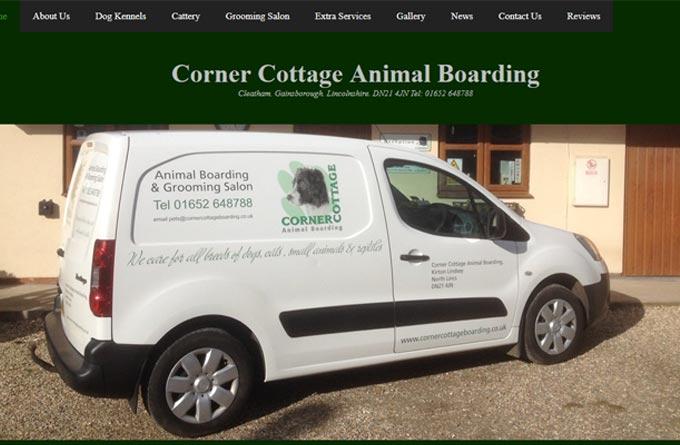 Corner Cottage Animal Boarding
