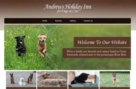Andrews Holiday Inn