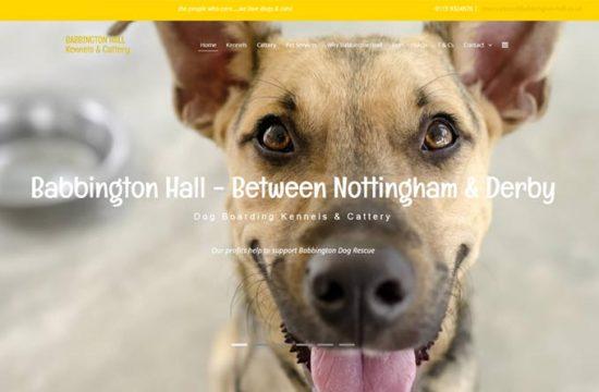 Babbington Hall Kennels