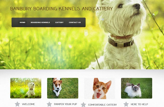Banbury Kennels and Cattery