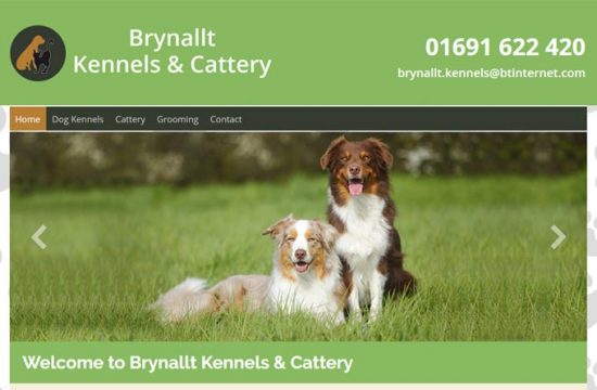 Brynallt Kennels and Cattery