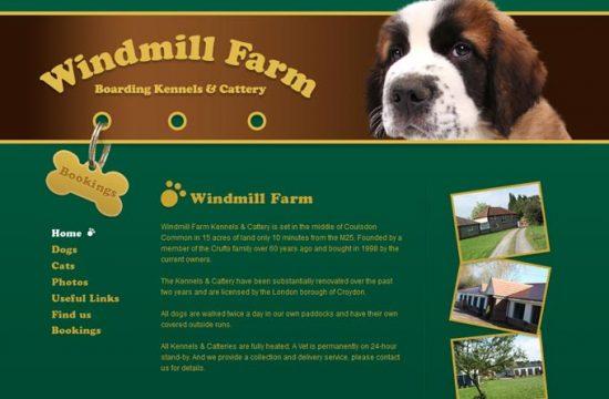 Windmill Farm Kennels