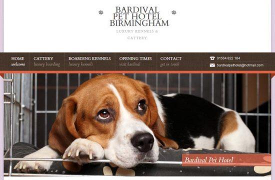 Bardival Pet Hotel